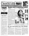 Chanticleer | Vol 42, Issue 13