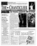 Chanticleer | Vol 42, Issue 14