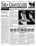 Chanticleer | Vol 42, Issue 15