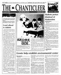 Chanticleer | Vol 42, Issue 16