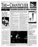 Chanticleer | Vol 42, Issue 19