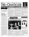 Chanticleer | Vol 42, Issue 20