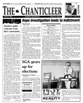 Chanticleer | Vol 42, Issue 22
