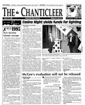 Chanticleer | Vol 42, Issue 23