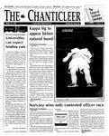 Chanticleer | Vol 42, Issue 24