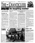 Chanticleer | Vol 42, Issue 26
