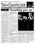 Chanticleer | Vol 43, Issue 1