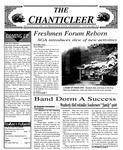Chanticleer | Vol 43, Issue 2