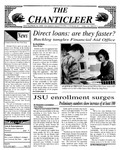 Chanticleer | Vol 43, Issue 3