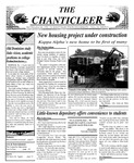 Chanticleer | Vol 43, Issue 5