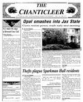 Chanticleer | Vol 43, Issue 7