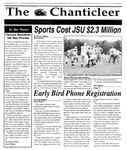 Chanticleer | Vol 43, Issue 9