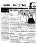 Chanticleer | Vol 43, Issue 11
