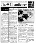 Chanticleer | Vol 43, Issue 13