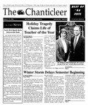 Chanticleer | January 11 1996