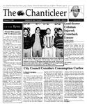 Chanticleer | February 1, 1996