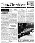 Chanticleer | February 8, 1996