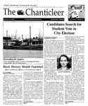 Chanticleer | February 29, 1996