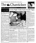 Chanticleer | March 14, 1996