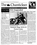 Chanticleer   March 21, 1996