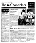 Chanticleer | April 11, 1996