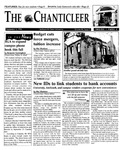 Chanticleer | Vol 44, Issue 1