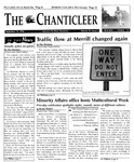 Chanticleer | Vol 44, Issue 2