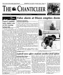 Chanticleer | Vol 44, Issue 3