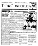 Chanticleer | Vol 44, Issue 4