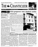 Chanticleer | Vol 44, Issue 5