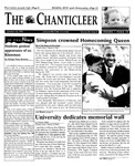 Chanticleer | Vol 44, Issue 6