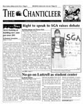 Chanticleer | Vol 44, Issue 7