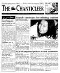 Chanticleer | Vol 44, Issue [8]