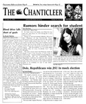 Chanticleer | Vol 44, Issue [9]