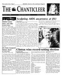 Chanticleer | Vol 44, Issue 10