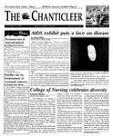 Chanticleer | Vol 44, Issue 11