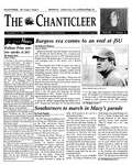 Chanticleer | Vol 44, Issue 12