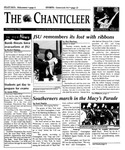 Chanticleer | Vol 44, Issue 13