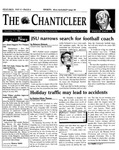Chanticleer | Vol 44, Issue 14
