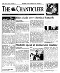 Chanticleer | Vol 45, Issue 2