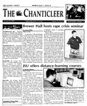 Chanticleer | Vol 45, Issue 3