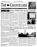 Chanticleer | Vol 45, Issue 4