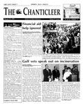 Chanticleer | Vol 45, Issue 6