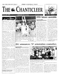 Chanticleer | Vol 45, Issue 7