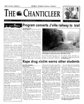 Chanticleer | Vol 45, Issue 9