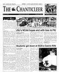 Chanticleer | Vol 45, Issue 10
