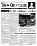 Chanticleer | Vol 45, Issue 11