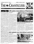 Chanticleer | Vol 45, Issue 12