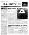 Chanticleer | Vol 45, Issue 14