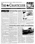 Chanticleer | Vol 46, Issue 2